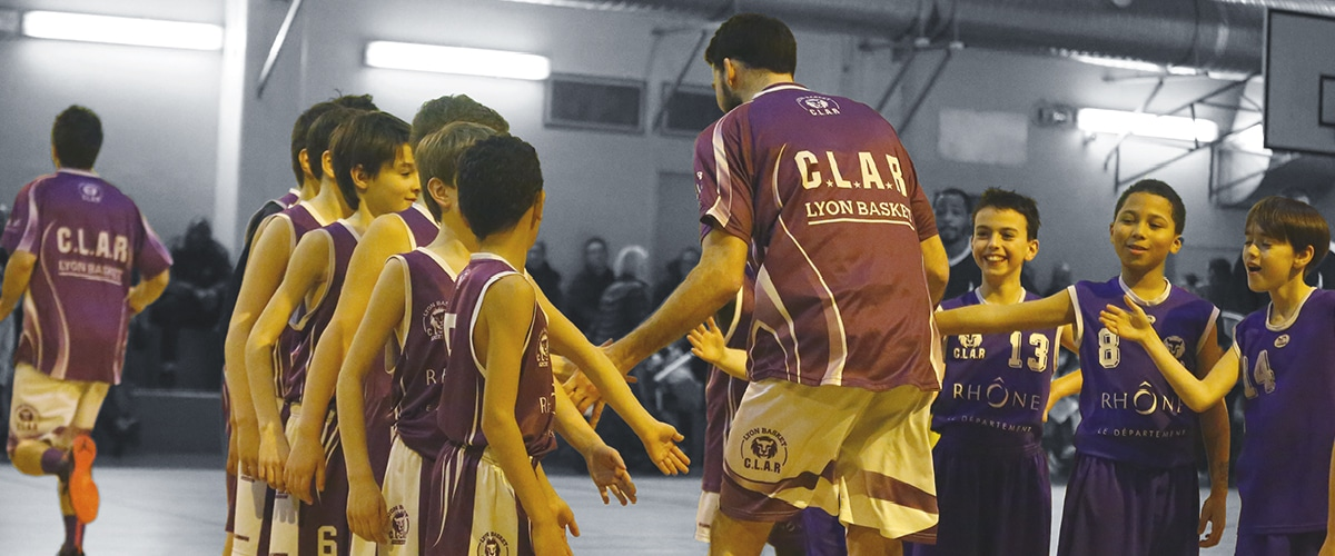 Club de basket